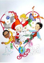 Feliz Natal! ( Christmas Card AACC 2011)