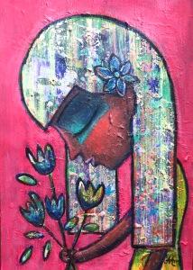 I am grateful - Maria Alm