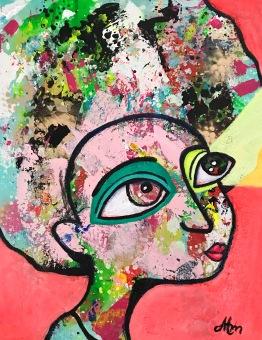 I am a dreamer - Maria Alm